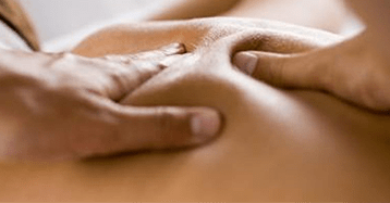 Deep Tissue Massage | Chronic Pain | Back Pain | Sports Injuries