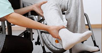 Injury Rehabilitation Therapy | Minneapolis