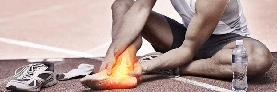 Injury Rehabilitation Therapy