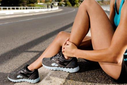 Ankle Sprains | Wayzata | Eden Prairie | Minnetonka