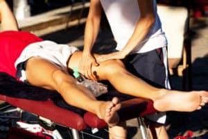 Sports Injury Problems