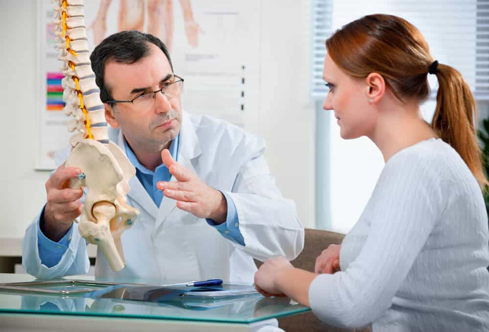 Good chiropractic care and deep tissue massage is needed to help the muscles regain their health. and quality